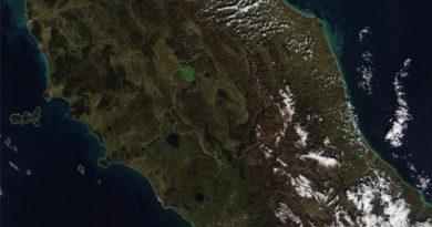 Centro Italia – 09/04/2020