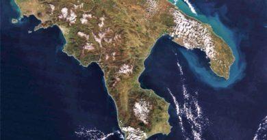 Sud Italia – 26/10/2020